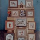 Rustic Reflections Cross Stitch Booklet
