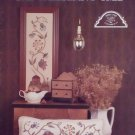 The Sheltering Tree Cross Stitch Pattern Booklet