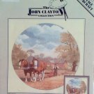 Teamwork by John Clayton Cross Stitch Pattern Chart Pack
