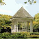 The Gazebo Pattern Chart Graph