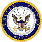 United States Navy Seal pattern chart graph