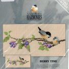 Berry Time by Valerie Pfeiffer Chart Pack for Counted Cross Stitch