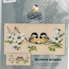 Blossom Buddies by Valerie Pfeiffer Chart Pack Counted Cross Stitch