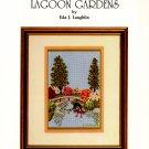 Lagoon Gardens by Eda J. Laughlin Cross Stitch Booklet