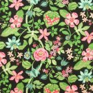 B*tanica Main Cotton Fabric 1 yd x 57""