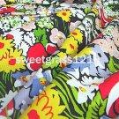 "P*ppy Fields Main Cotton Fabric 1 yd x 57"""