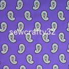 Simply Voil*t Main Cotton Fabric 1 yd x 57""