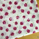 Make Me Bl*sh Cotton Lining 1 yd x 57""