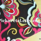 Pucc*ni main Cotton Fabric 1 yd x 57""