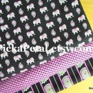 Pink Eleph*nts Sampler