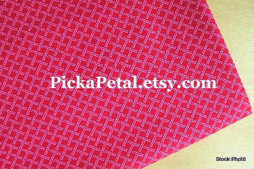 Hantucket R*d cotton Lining 1 yd x 57""
