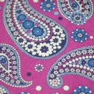 B*yseberry Main Cotton Fabric 1 yd x 57""