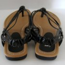 Womens Gladiator Sandals FLATS Shoes Roman Thongs Flops