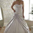 Custom made wedding dresses ADW259
