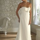 Custom made wedding dresses ADW250