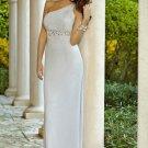 Long bridesmaid/ evening/ formal/ wedding guest dresses AD4070