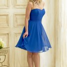 Short bridesmaid/ formal/ wedding guest dresses AD3038