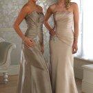 Long bridesmaid/ formal/ wedding guest dresses AD3016