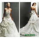 Elegant Wedding Dress Bridal Ball Gowns 30