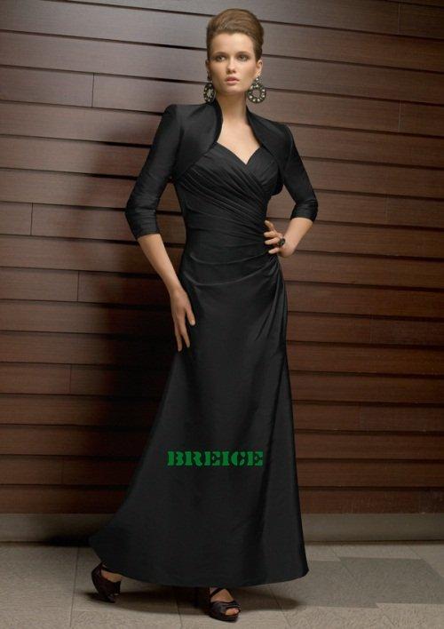 Custom Made Mother of The Bride Dresses Wedding Guest Dress M003