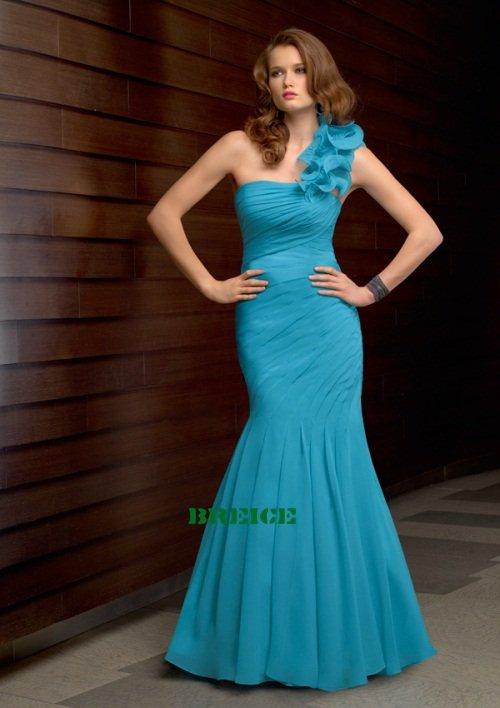 Custom Made Mother of The Bride Dresses Wedding Guest Dress M009