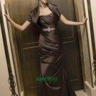 Custom Made Mother of The Bride Dresses Wedding Guest Dress M010