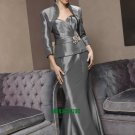 Custom Made Mother of The Bride Dresses Wedding Guest Dress M017