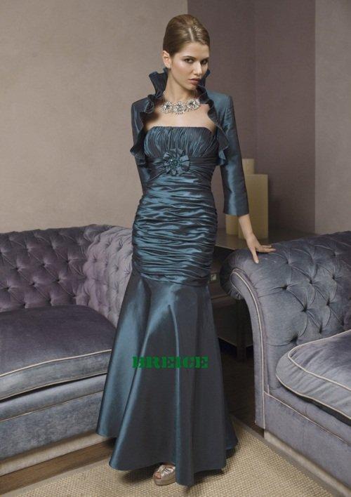 Custom Made Mother of The Bride Dresses Wedding Guest Dress M018