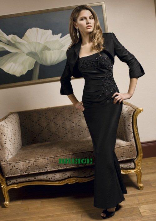 Custom Made Mother of The Bride Dresses Wedding Guest Dress M019