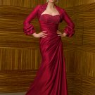 Custom Made Mother of The Bride Dresses Wedding Guest Dress M023