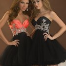 Short Evening Dresses Prom Party Cocktail Dresses Formal Gowns A1