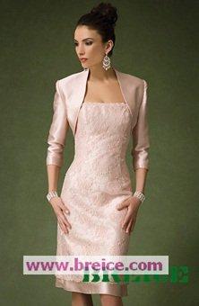 Custom Made Mother of The Bride Dresses Wedding Guest Dress 24