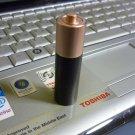 4GB CUTE BATTERY Flash Memory Stick Thumb Drive