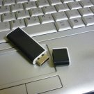 4GB COOL NEAT BLACK Flash Memory Stick Thumb Drive