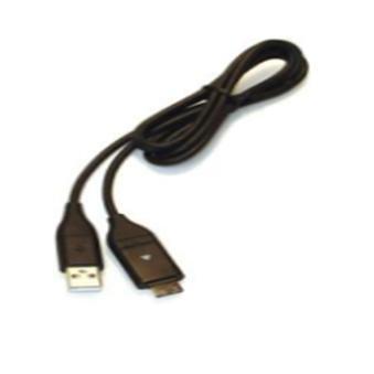Samsung ES20 ES55 ES60 ES65 ES70 ES73 USB Data Charging Cable