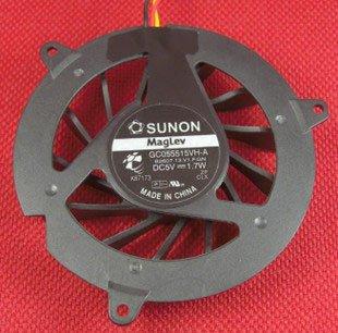 ACER Aspire CQ055515VH-A Laptop CPU Cooling Fan