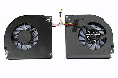 Acer Aspire 7100 9300 9400 9410 Laptop CPU Cooling Fan Acer F703-CW DFS551305MC0T