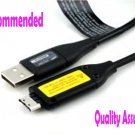 Samsung SUC-C8 c3 USB Cable WB510 WB560 ST61 ST71