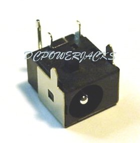 Acer Aspire 3682NWXMi AS3682NWXMi 3682WLMi AS3682WLMi 3682WXCi AS3682WXCi Laptop DC Power Jack