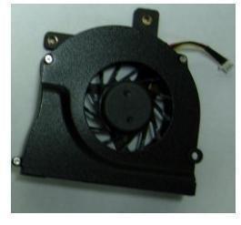 Benq T31 T31E T31W Laptop CPU Cooling Fan