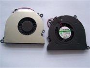 HP Pavilion DV4 DV4T DV4T-1000 Series Laptop CPU Cooling Fan 486844-001 DC280004FF0