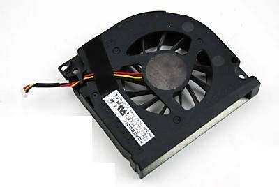 Dell Inspiron 6000 6400 9200 9300 9400 Laptop CPU Cooling Fan MCF-J01BM05 DC28A000820