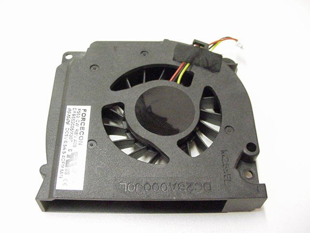 Dell Precision M2300 Laptop CPU Cooling Fan YT944