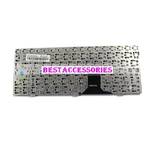 Black Spanish Keyboard For Asus EEEPC 904 1000