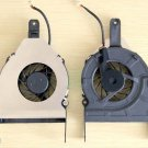 GATEWAY M-6822 M-6823 M-6823A M-6824 M-6825J M-6826J M-6827J M-6828B M-6829B Laptop CPU Cooling Fan