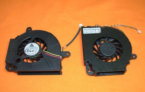 LENOVO F40 Laptop CPU Cooling Fan ATZHM000100-5M71