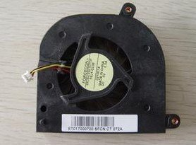 Toshiba Satellite X205 P200 P200D P205 P205D Series Laptop CPU Cooling Fan