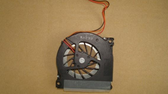MCF-TS6512M05 Toshiba Tecra A1 Series Laptop CPU Fan