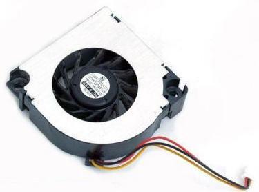 Toshiba Satellite A20 A25 2450 series Laptop CPU Cooling Fan GDM610000105 UDQFC50G2CT0