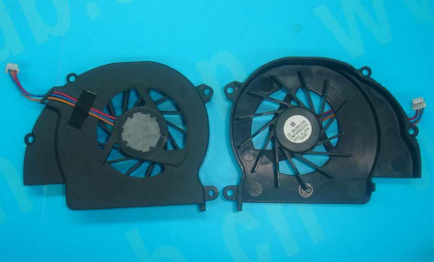 Sony Vaio VGN-FZ Series Laptop CPU Cooling Fan